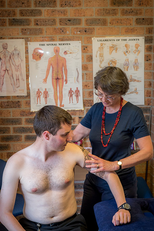 Valley_Physiotherapy Tailored Treatment