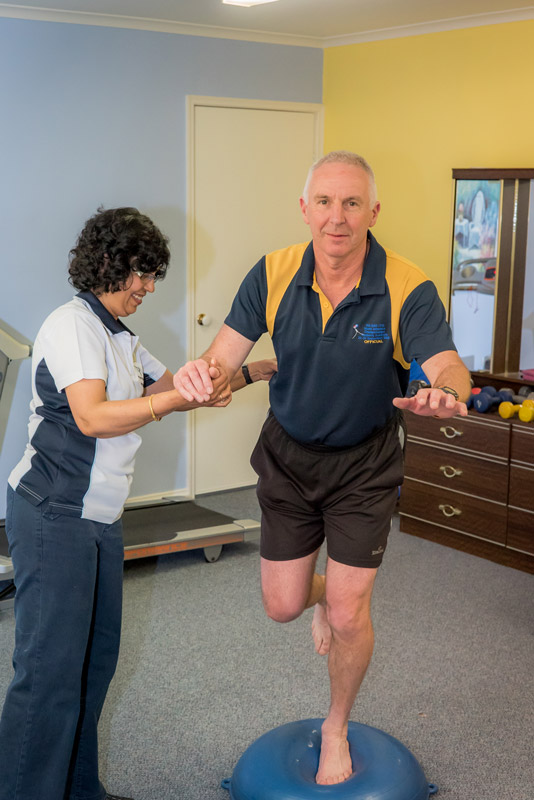 Valley Physiotherapy Rehab Gym 1